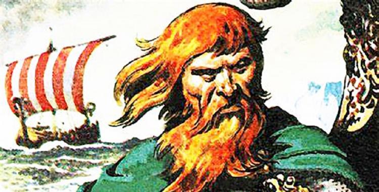 Los vikingos anduvieron antes por América, pero la descubrieron los españoles   El Diario 24
