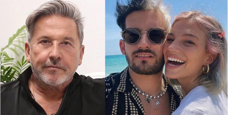 Stefi Roitman habló de cómo se lleva con Ricardo Montaner | El Diario 24