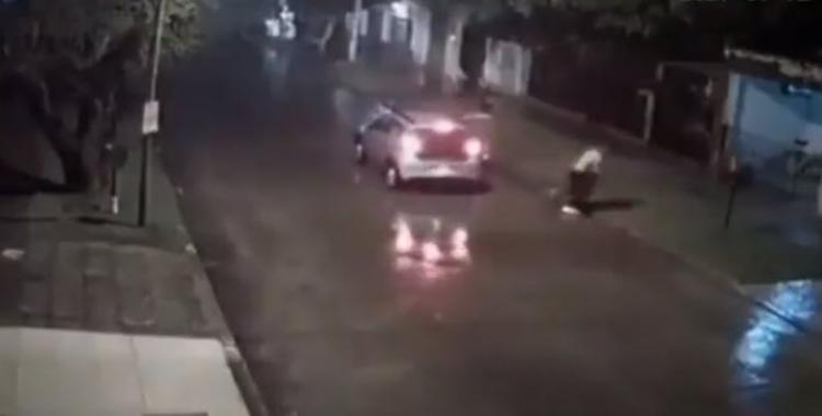 VIDEO Así balearon a un enfermero para robarle | El Diario 24
