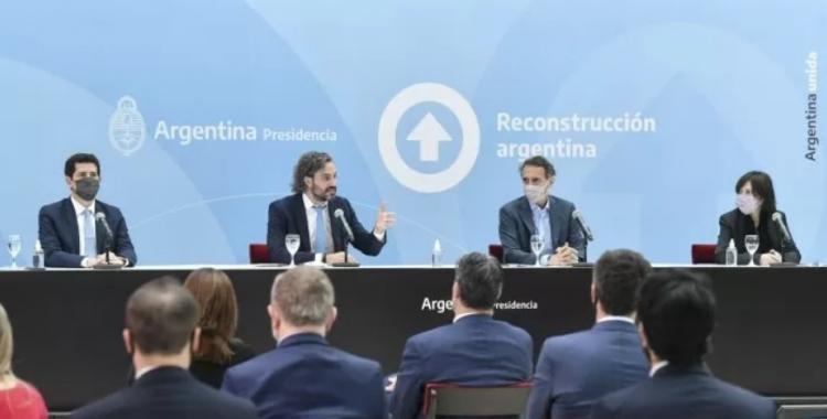 De qué se trata el Programa de Preinversión en obra pública que beneficiará a provincias del norte argentino | El Diario 24