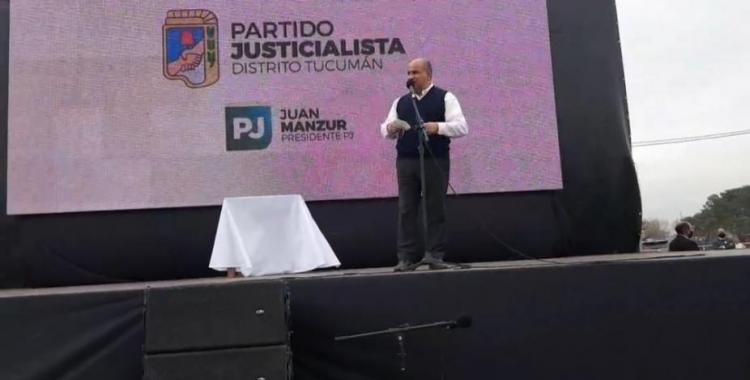 Tucumán tiene un solo peronismo y un solo Frente de Todos   El Diario 24