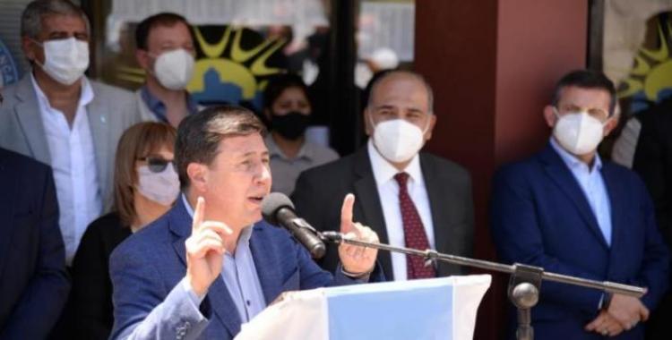 La razón por la que el ministro Daniel Arroyo visitará Tucumán | El Diario 24