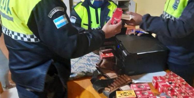 Orden de restricción y allanamiento tras amenazar de muerte a su esposa con un arma   El Diario 24