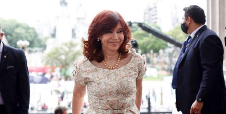 Mañana será la audiencia de Cristina Kirchner en la causa por el Memorándum con Irán | El Diario 24