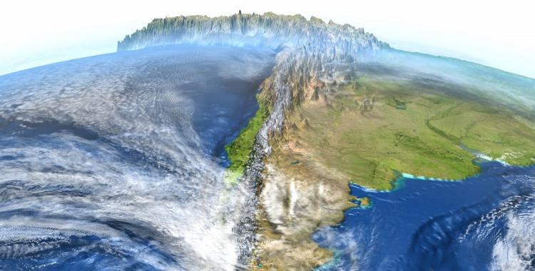 Por qué el 16 de julio es el Día de los Intereses Argentinos en el Mar | El Diario 24