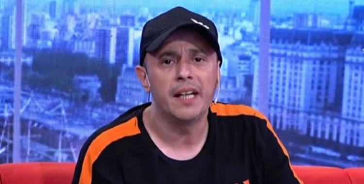 Furiosa provocación de El Dipy a los kirchneristas y miembros de La Cámpora que lo aprietan   El Diario 24