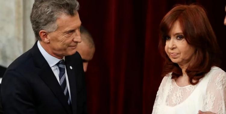 Qué dijo Cristina Kirchner en la audiencia sobre las reuniones de Macri con jueces | El Diario 24