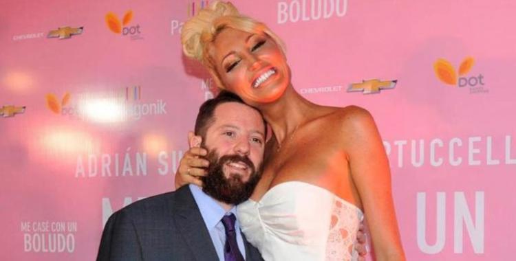 Vicky Xipolitakis desmintió los rumores de romance con José Ottavis | El Diario 24