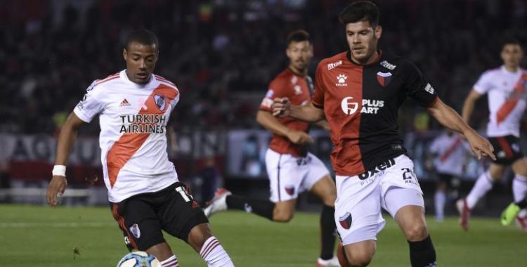 River debuta frente a Colón con la meta de sumar de a tres puntos: Horario, Tv y formaciones | El Diario 24