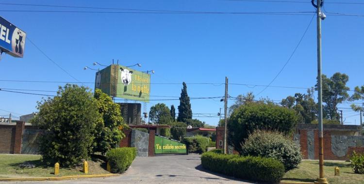 Capturan a un hombre sospechado de haber asesinado a su sobrina en un hotel alojamiento   El Diario 24