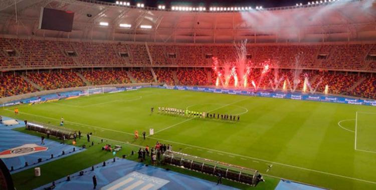 River vs Boca por Copa Argentina: ¿El Superclásico se juega en el Estadio Único de Santiago?   El Diario 24