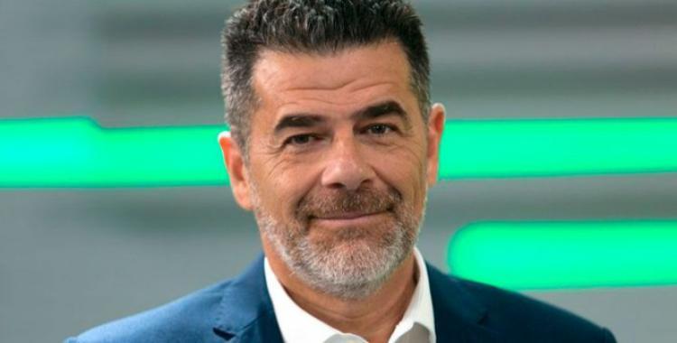 Julián Weich fue trasladado a terapia intensiva   El Diario 24