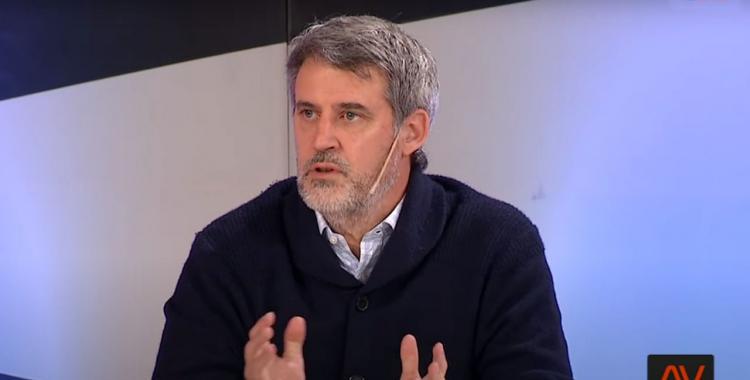 Durísimas críticas de Alfonso Prat Gay a la política económica del Gobierno y a Cristina Kirchner   El Diario 24
