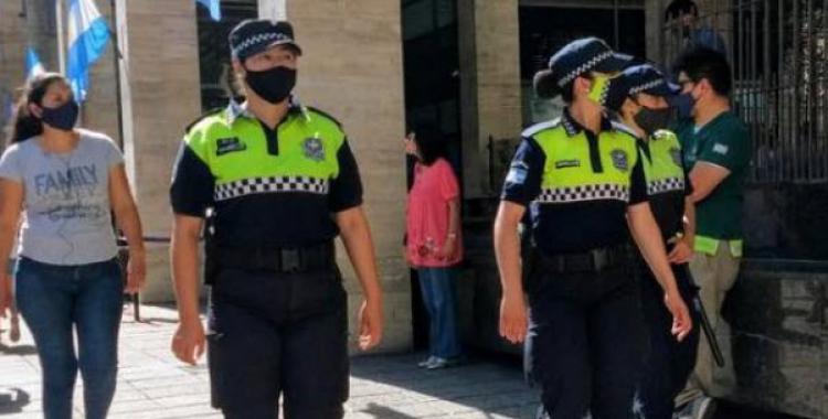 Así son los controles policiales por el Día del Amigo en Tucumán | El Diario 24