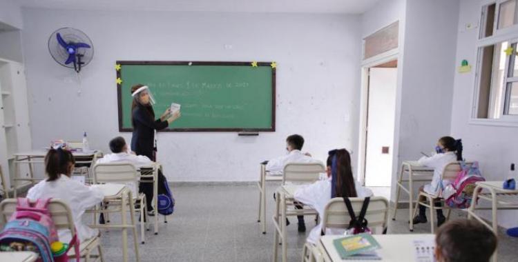 A partir del lunes 26 de julio habrá clases normales en Tucumán | El Diario 24