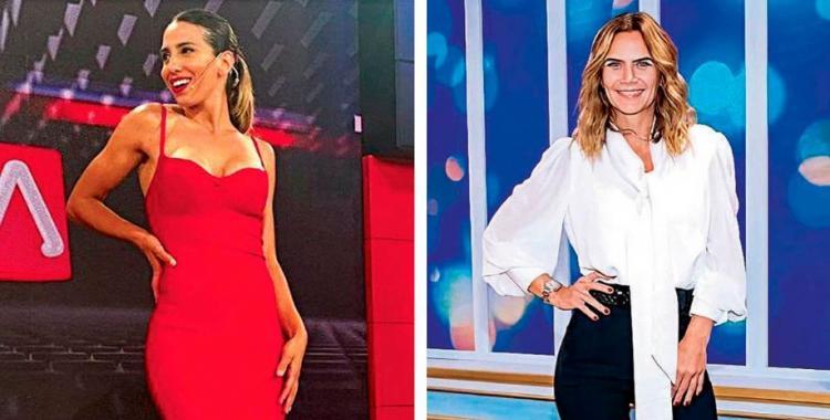 Tremendo enfrentamiento entre Amalia Granata y Cinthia Fernández por la no foto juntas   El Diario 24