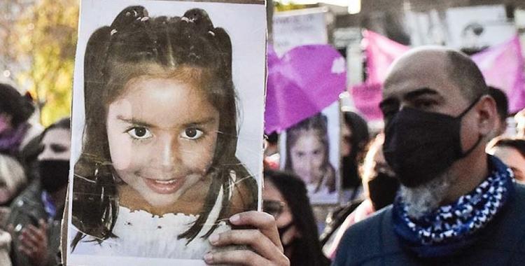 Convocaron a una panfleteada y piden intervención federal para buscar a Guadalupe Lucero | El Diario 24