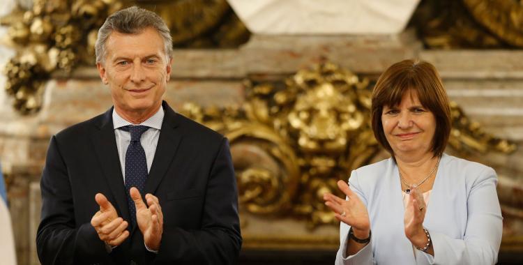 Armas a Bolivia: nuevos documentos comprometen a Macri y Bullrich   El Diario 24