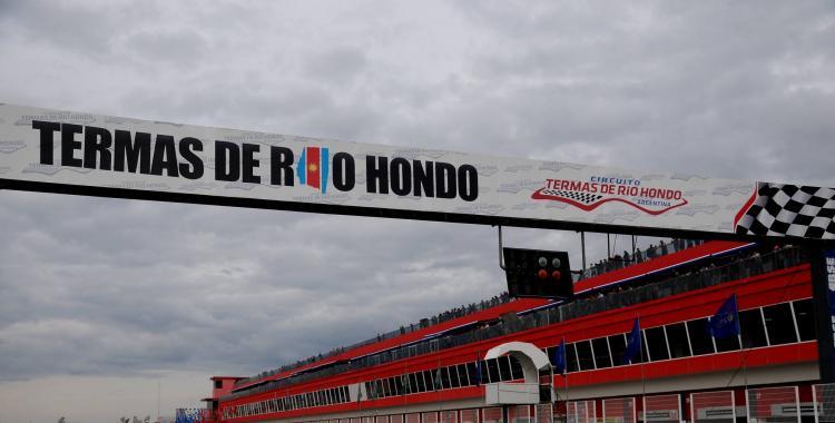 Se suspendió el Gran Premio de MotoGP de Tailandia, ¿qué pasará en Argentina? | El Diario 24
