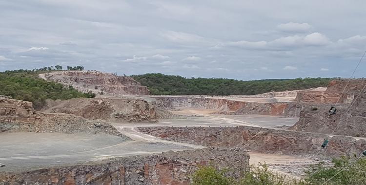Por qué el 22 de julio es el Día Mundial Contra la Minería a Cielo Abierto | El Diario 24