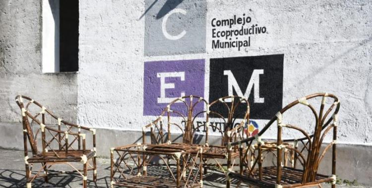 El Complejo Ecoproductivo Municipal cumple su primer aniversario   El Diario 24