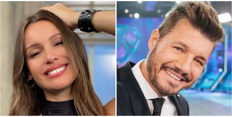 Nació la hija de Pampita y Tinelli confirmó quién la reemplazará en el jurado esta noche | El Diario 24