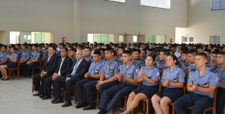 Santiago del Estero: abrieron las inscripciones para la escuela de policías | El Diario 24