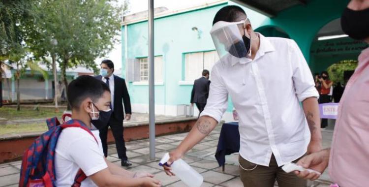 Vuelta a clases en Tucumán con protocolos: conocé las claves del programa Regresar | El Diario 24