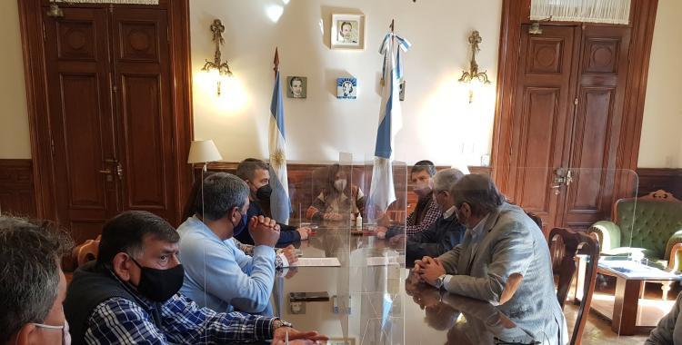 Paro de colectivos: Se firmó un convenio que destraba el conflicto del Transporte en Tucumán   El Diario 24