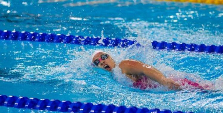 VIDEO Delfina Pignatiello debutó en Tokio 2020 pero se quedó fuera de la final de los 1500 metros | El Diario 24