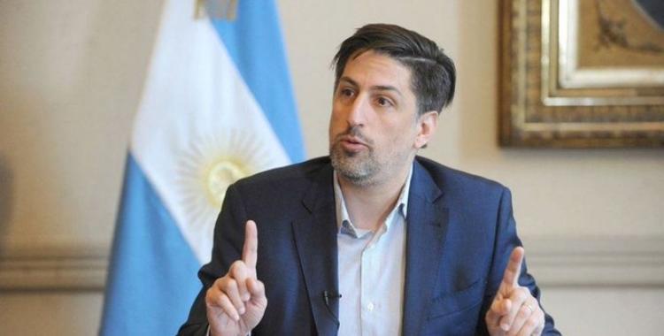 Dura respuesta de Trotta al gobierno porteño por pretender eliminar el distanciamiento en las aulas   El Diario 24