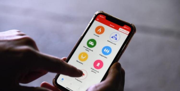 La app Alerta Tucumán sumará 500 vecinos más | El Diario 24