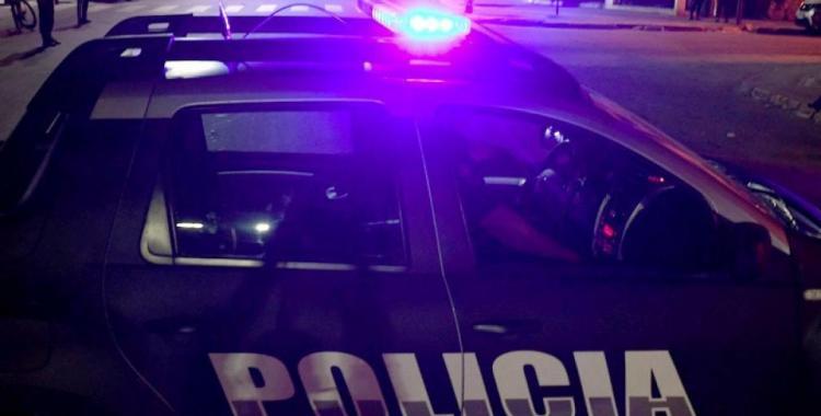 La policía desalojó una reunión clandestina y entre los participantes había un efectivo de la fuerza | El Diario 24
