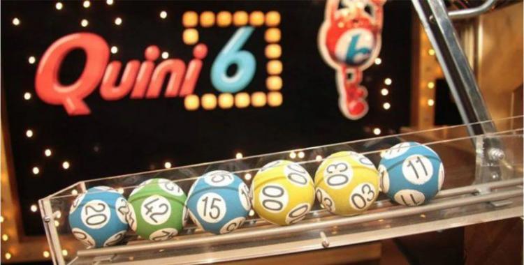 Hay un nuevo millonario el país: Un apostador ganó $108 millones en el Quini 6 pero aún no apareció | El Diario 24