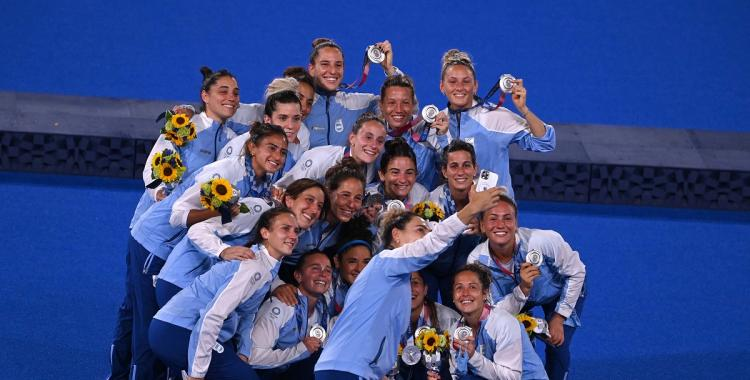 Cuántas medallas obtuvo Argentina en los Juegos Olímpicos | El Diario 24