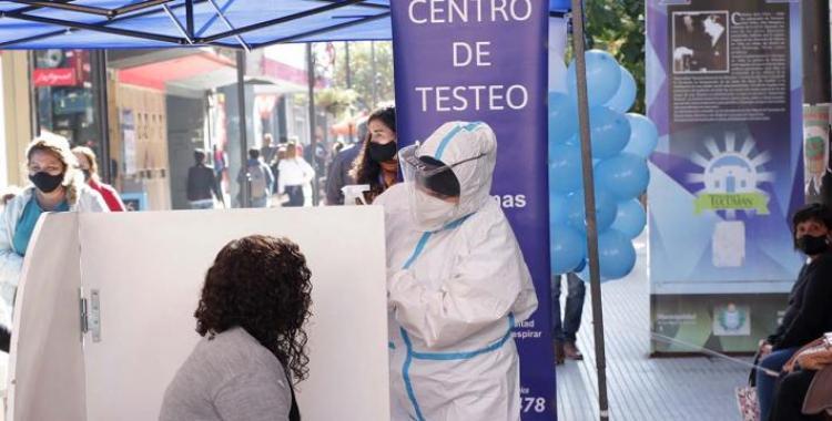 El coronavirus se cobró la vida de 5 tucumanos en lo que va del domingo y cientos de contagios | El Diario 24