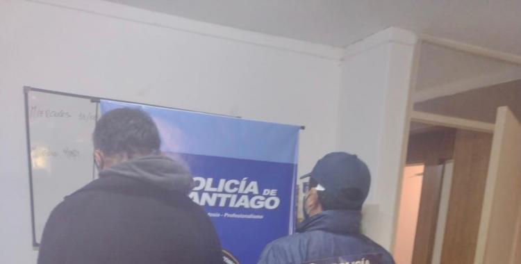 Detuvieron al entrenador de básquet infantil acusado de abusar sexualmente de uno de sus alumnos   El Diario 24