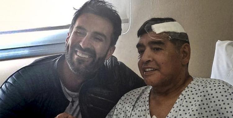 Causa Maradona: Comienza otra ronda de ocho testigos, con Rocío Oliva y Víctor Stinfale   El Diario 24