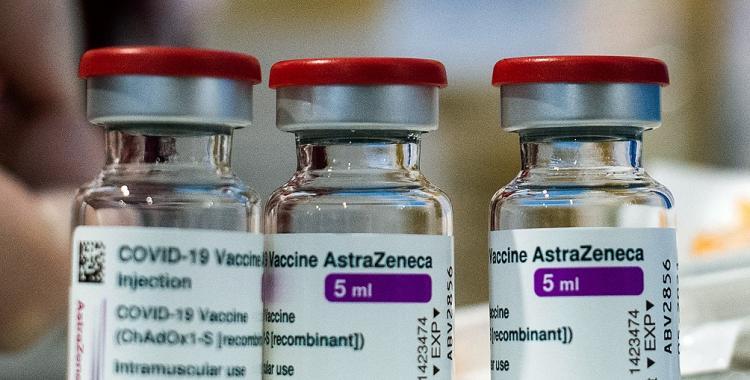 El gobierno español donó casi 400 mil vacunas de AstraZeneca: Mirá cuantas llegarán a Tucumán   El Diario 24