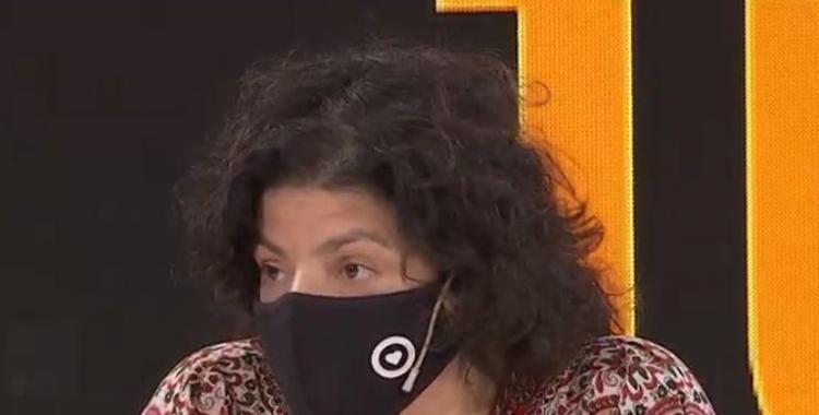 Ordenan investigar si los padres de la ministra Carla Vizzotti fueron vacunados VIP contra el Covid-19   El Diario 24