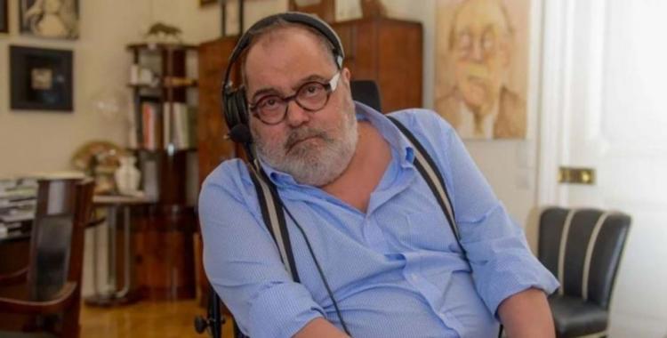 ¿Cómo evoluciona la salud de Jorge Lanata?: nuevo parte médico | El Diario 24