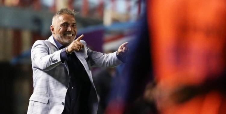 Sergio Rondina, es el nuevo DT del Ferro santiagueño   El Diario 24