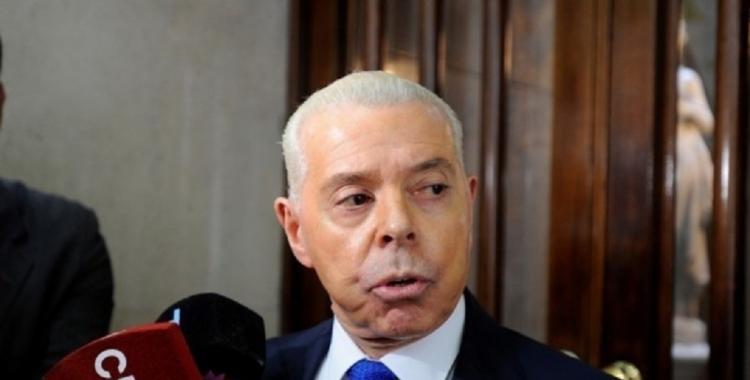Murió el exjuez Federal Norberto Oyarbide   El Diario 24