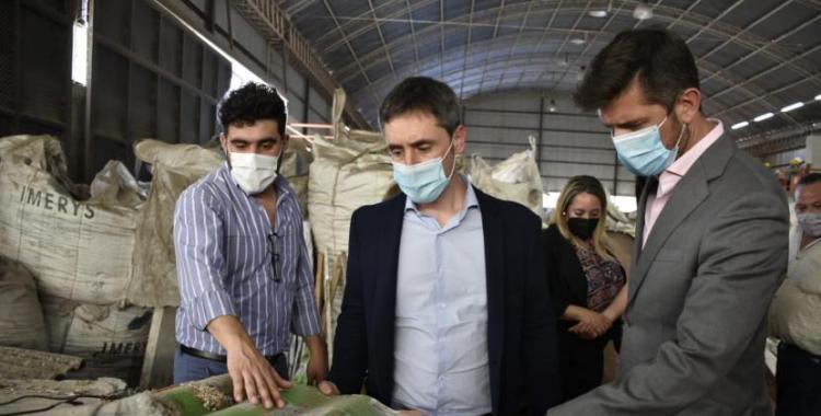 El CIAT impulsa la economía circular y genera más empleo   El Diario 24