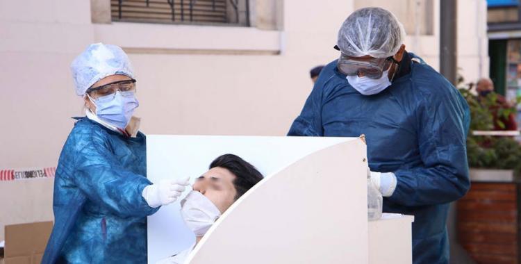 Tucumán superó los 194.000 casos de coronavirus y se lamentan 3 muertes este jueves   El Diario 24