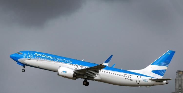 Aerolíneas Argentinas y una iniciativa a favor de la protección animal   El Diario 24