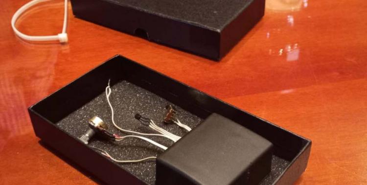 Avanza en Tucumán la fabricación de pulseras electrónicas encargadas a la UTN   El Diario 24