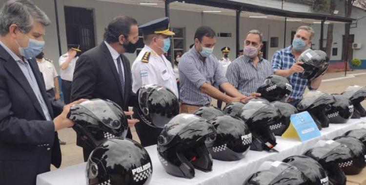 Destinan $7 millones en insumos y elementos de seguridad, para la Policía   El Diario 24