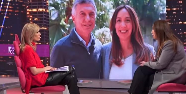 VIDEO Después de decirle Heidi y traidora, Viviana Canosa tuvo un mano a mano con Vidal | El Diario 24