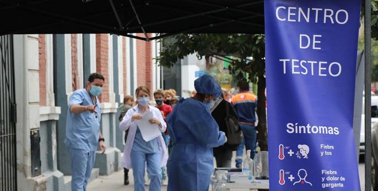 Tucumán lamenta 3 muertes por coronavirus y 270 casos este viernes | El Diario 24